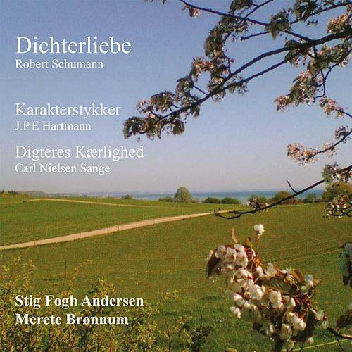 Schumann: Dichterliebe by Stig Fogh Andersen