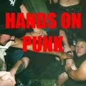 Hands On Punk von Various Artists
