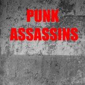 Punk Assassins von Various Artists