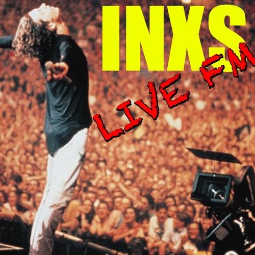 Live FM INXS (Live) de INXS