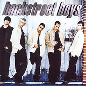 Backstreet Boys by Backstreet Boys