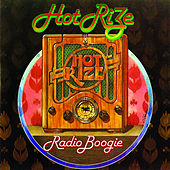 Play & Download Radio Boogie by Hot Rize | Napster