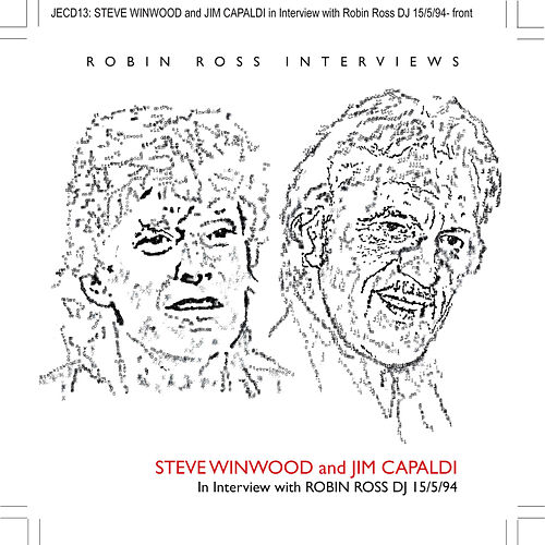 Play & Download Interview With Robin Ross 5-15-94 by Steve Winwood | Napster