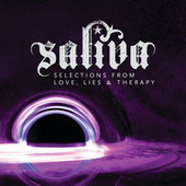 Selections From Love, Lies & Therapy - EP by Saliva