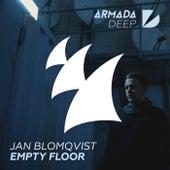 Empty Floor by Jan Blomqvist
