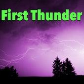First Thunder von Various Artists