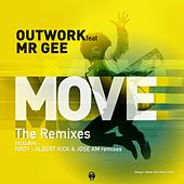 Move (The Remixes) by Outwork