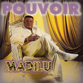 Play & Download Pouvoir by Madilu System | Napster