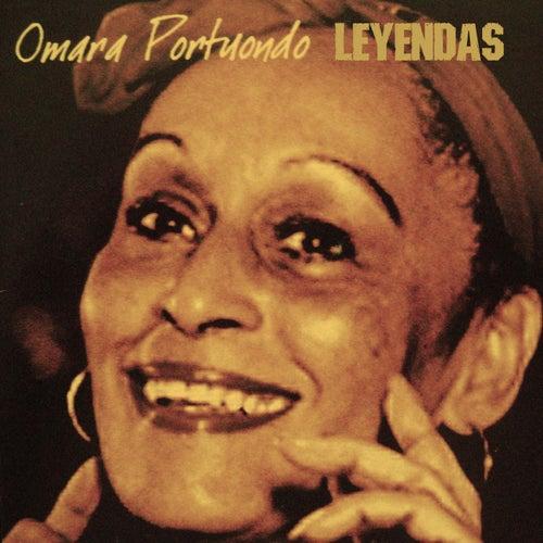 Leyendas by Omara Portuondo
