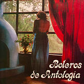 Boleros de Antología by Various Artists