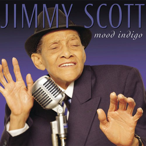 Mood Indigo by Jimmy Scott