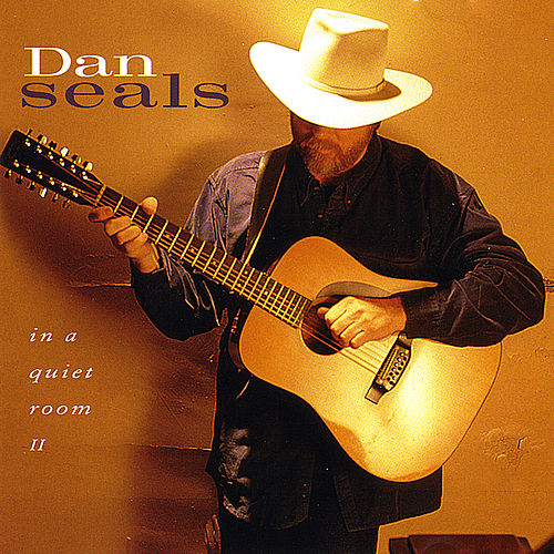 In a Quiet Room II by Dan Seals