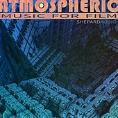 Atmospheric: Music for Film de Shepard Audio