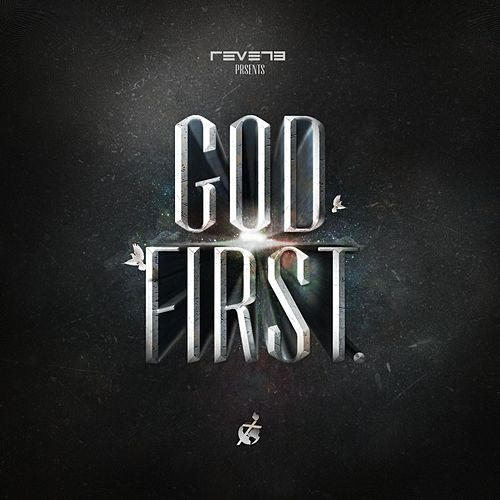 Play & Download God First by Reverb | Napster