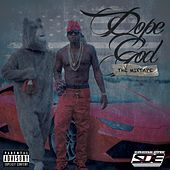 Play & Download The Dope God by Red Cafe | Napster