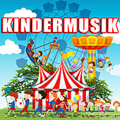 Play & Download Kindermusik by Various Artists | Napster