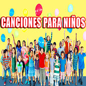Play & Download Canciones Para Niños by Various Artists | Napster