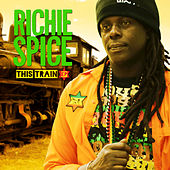 Play & Download This Train - EP by Richie Spice | Napster