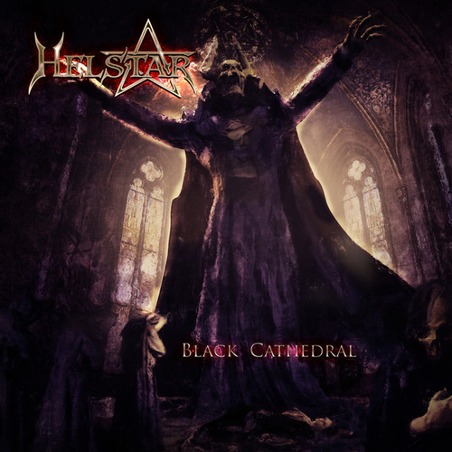 Black Cathedral – Single by Helstar