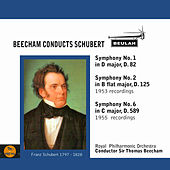 Play & Download Beecham Conducts Schubert by Sir Thomas Beecham | Napster