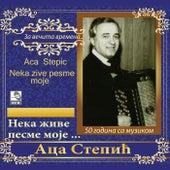 Neka zive pesme moje by Various Artists