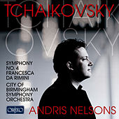 Tchaikovsky: Symphony No. 4 in F Minor, Op. 36, TH 27 by City Of Birmingham Symphony Orchestra