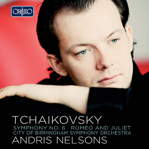 Tchaikovsky: Symphony No. 6 in B Minor, Op. 74, TH 30 'Pathétique' by City Of Birmingham Symphony Orchestra