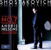Play & Download Shostakovich: Symphony No. 7 in C Major, Op. 60
