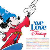 We Love Disney (Latino) de Various Artists