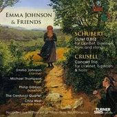 Play & Download Emma Johnson & Friends by Emma Johnson | Napster