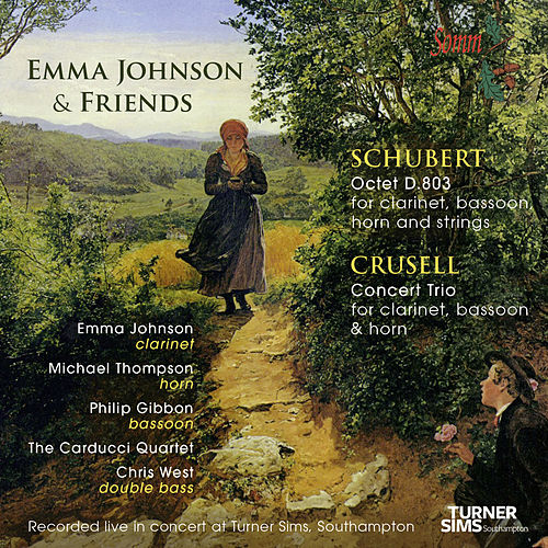 Emma Johnson & Friends by Emma Johnson