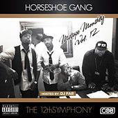 Play & Download Mixtape Monthly, Vol. 12 by Horseshoe G.A.N.G. | Napster