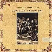 The Allegory Of Death And Fame by Cadillac Blindside