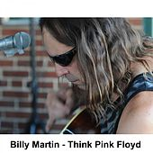 Play & Download Left My Heart In New Orleans by Billy Martin   Napster