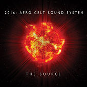 Cascade von The Afro Celt Sound System