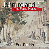 Ireland: The Piano Music by Eric Parkin