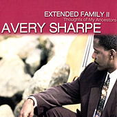 Extended Family II: Thoughts of My Ancestors by Avery Sharpe
