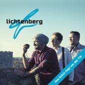 Das Glück liegt vor der Tür by Lichtenberg