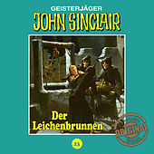 Play & Download Tonstudio Braun, Folge 23: Der Leichenbrunnen by John Sinclair | Napster