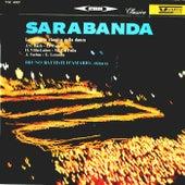 Sarabanda (La chitarra classica nella danza) by Bruno Battisti D'Amario