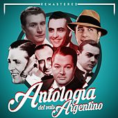 Play & Download Antología del vals argentino by Various Artists | Napster