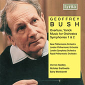 Bush: Symphonies Nos. 1 & 2 by Various Artists