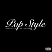 Play & Download Pop Style by Drake | Napster