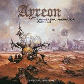 Play & Download Universal Migrator Pt.1 & 2 by Ayreon | Napster