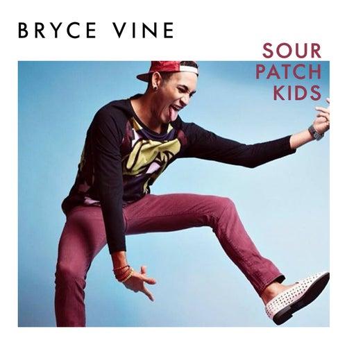 Sour Patch Kids van Bryce Vine