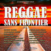 Reggae Sans Frontier by Various Artists
