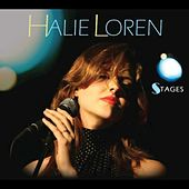 Play & Download Stages by Halie Loren | Napster