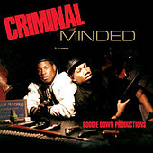 Play & Download Criminal Minded (Deluxe) by Boogie Down Productions | Napster