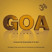 Goa, Vol. 59 by Various Artists