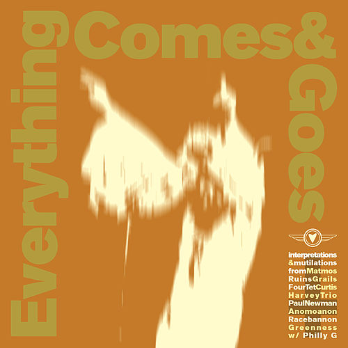 Everything Comes and Goes: A Tribute to Black Sabbath by Various Artists